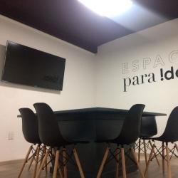Startpoint Coworking Madero