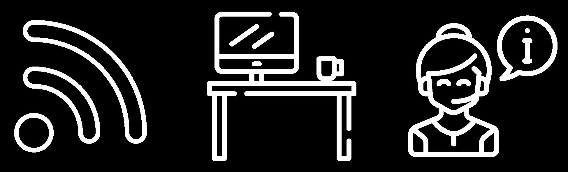 Startpoint Servicios Coworking por Día