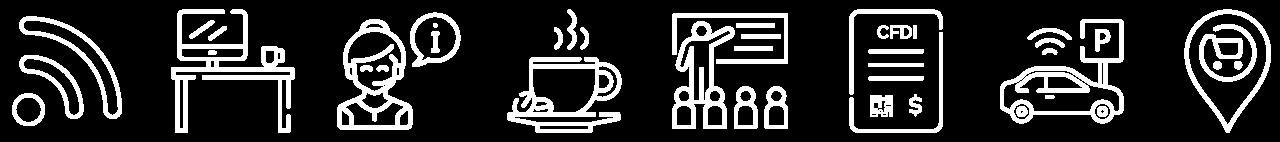 Startpoint Servicios Coworking