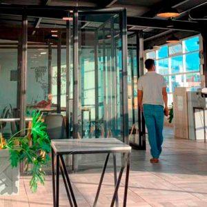 Galeria Startpoint Sucursal Corregidora