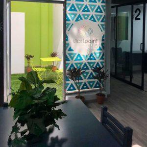 Galeria Startpoint Sucursal Madero