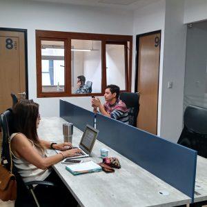 Coworking BQ